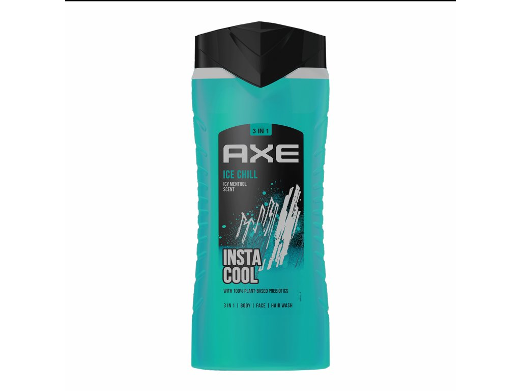 Axe Ice Chill sprchový gel, 250 ml