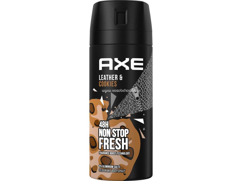 Axe Collision Men deospray, 150 ml