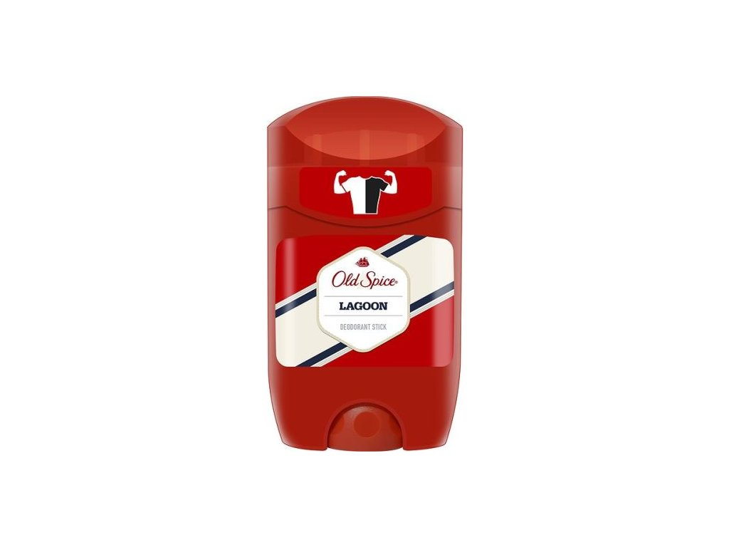 Old Spice Lagoon deostick, 50 ml