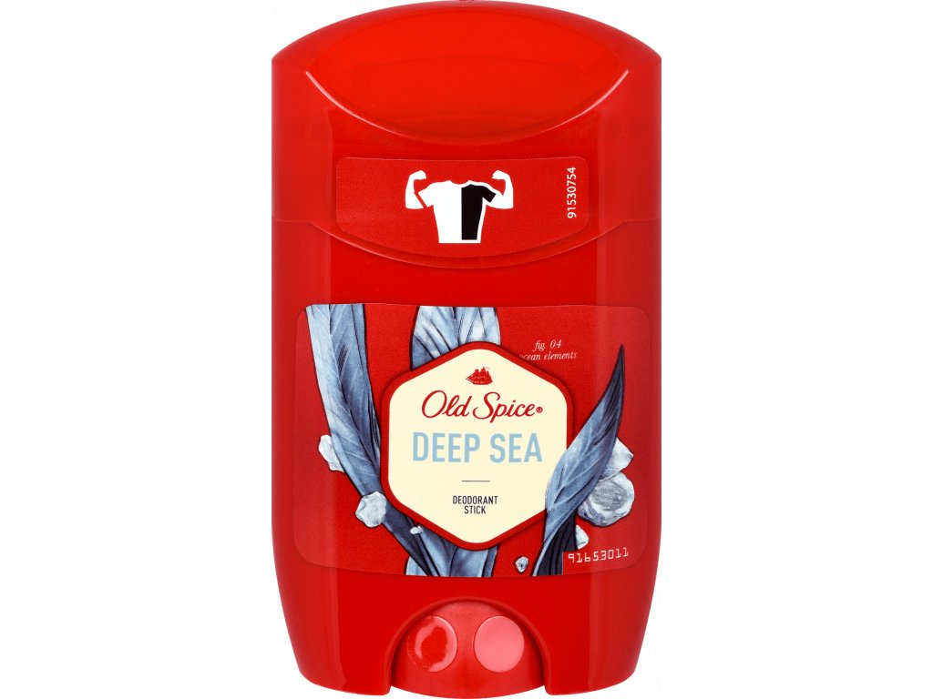 Old Spice Deep Sea deostick, 50 ml