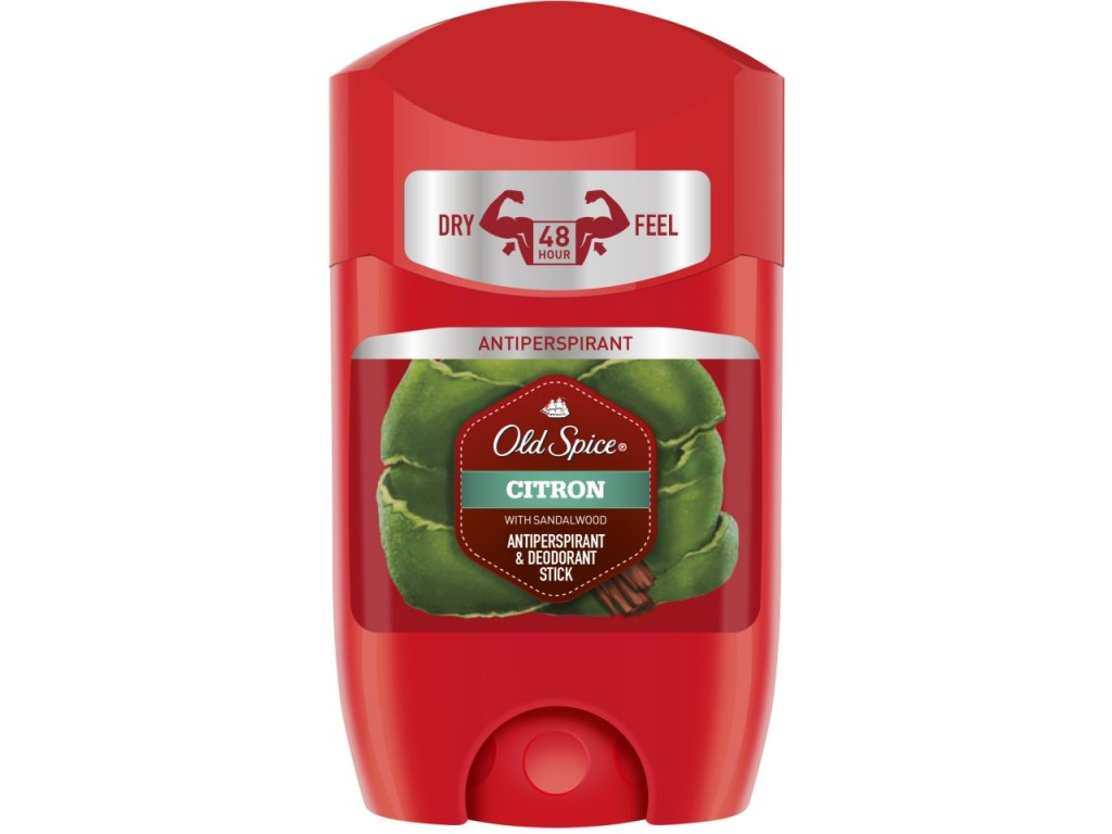 Old Spice Citron deostick, 50 ml