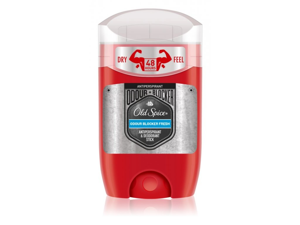 Old Spice Fresh deostick, 50 ml