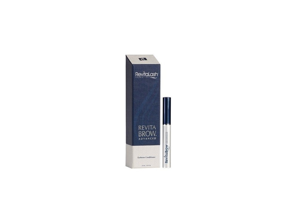 RevitaLash RevitaBrow Advanced sérum na obočí, 3 ml