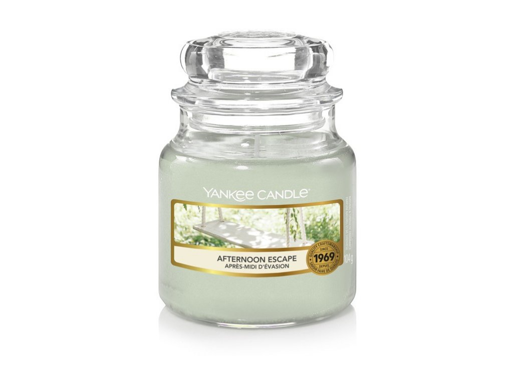 YANKEE CANDLE Afternoon Escape 104 g