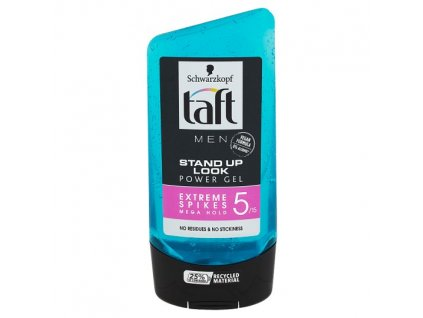 Taft Stand up Look Gel na vlasy, 150 ml