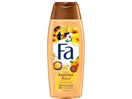 Sprchový gel Fa Kahuna Oil, 400 ml