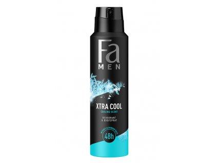 Fa deosprej Men Cool, 150 ml