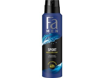 Fa deosprej Sport, 150 ml