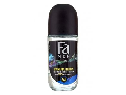 Fa roll-on Men Ipanema Nights, 50 ml