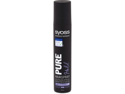 Syoss lak Pure Hold, 200 ml