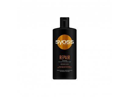 syoss repair 440 ml