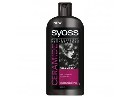 Syoss šampon Ceramide, 500 ml