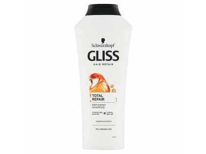 Gliss Kur šampon Total Repair 19, 400 ml