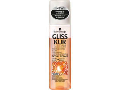 Gliss Kur expres balzám Total Repair 19, 200 ml