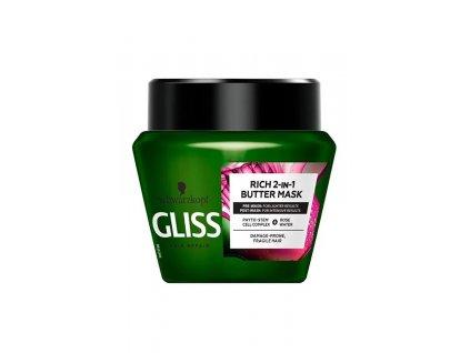 Gliss Kur maska Bio-Tech Restore, 300 ml