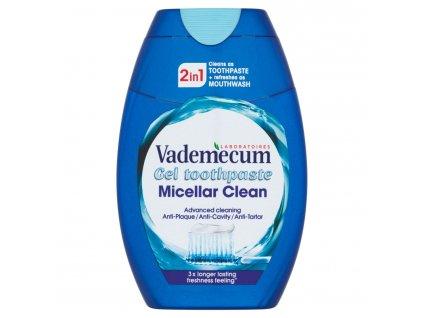 vademecum micellar clean
