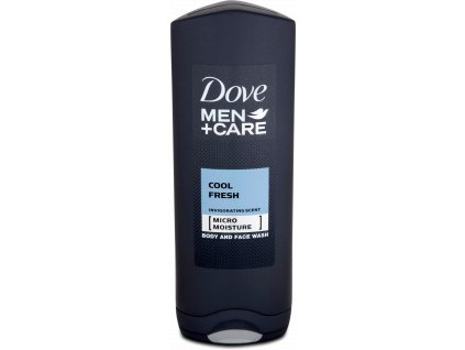Dove MEN+CARE sprchový gel Cool Fresh, 250 ml