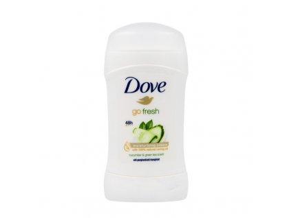 Dove deostick GO FRESH Cucumber & green tea, 40 ml