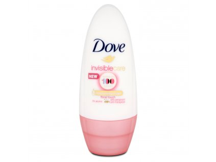 Dove roll-on Invisible Care, 50 ml