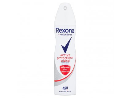 Rexona Active protection+ Original deospray, 150 ml