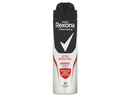 Rexona Men Active Shield deospray, 150 ml