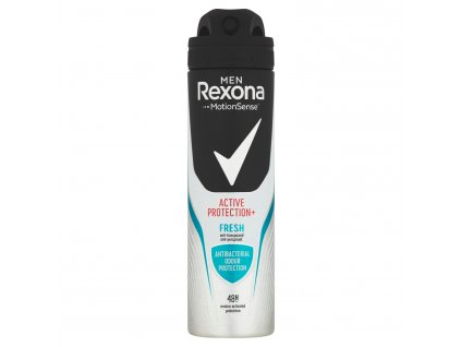 Rexona Men Active Shield Fresh deospray, 150 ml
