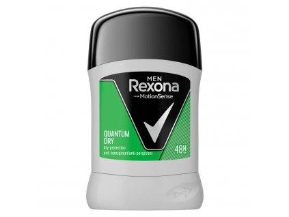 rexona men quantum dry