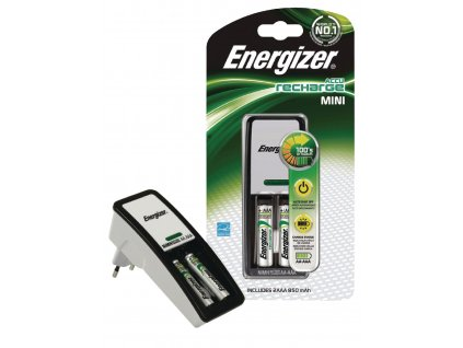Charger Mini+2AAA 850mAh, SET