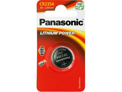 Panasonic CR2354, 1ks