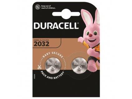 Duracell CR2032, 2ks