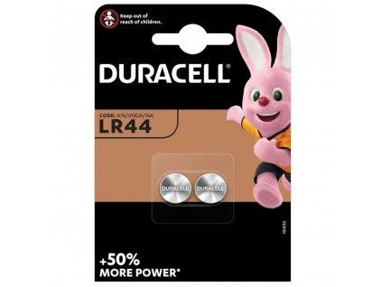 Duracell LR44, 2ks