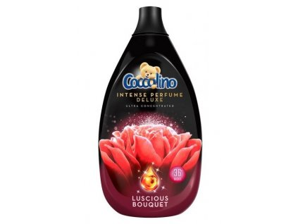Coccolino aviváž Deluxe Luscious Bouquet, 540 ml
