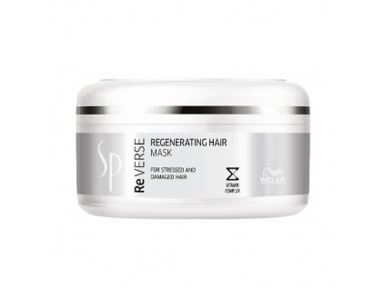 Wella ReVerse Regenerating Hair Mask, 150 ml