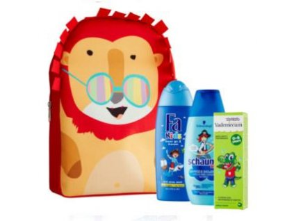 fa darkova sada pro deti v kosmeticke tasticce kids boy 8119681