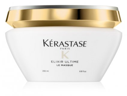 Kérastase Elixir Ultime Le Masque, 200 ml