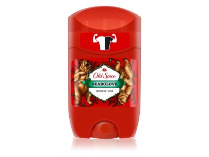Old Spice BearGlove deostick, 50 ml
