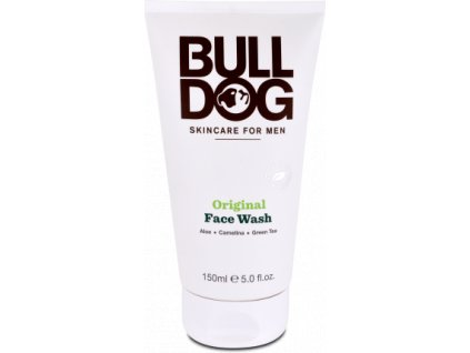Bulldog Original čistící gel, 150 ml