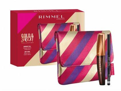 RIMMEL WONDERFULL KIT