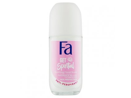 Fa roll-on Get Spiritual, 50 ml