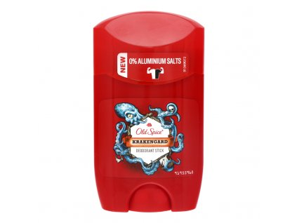 Old Spice Krakengard deostick, 50 ml