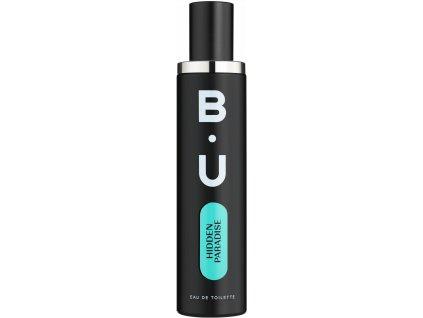 B.U. EDT Hidden Paradise 50 ml