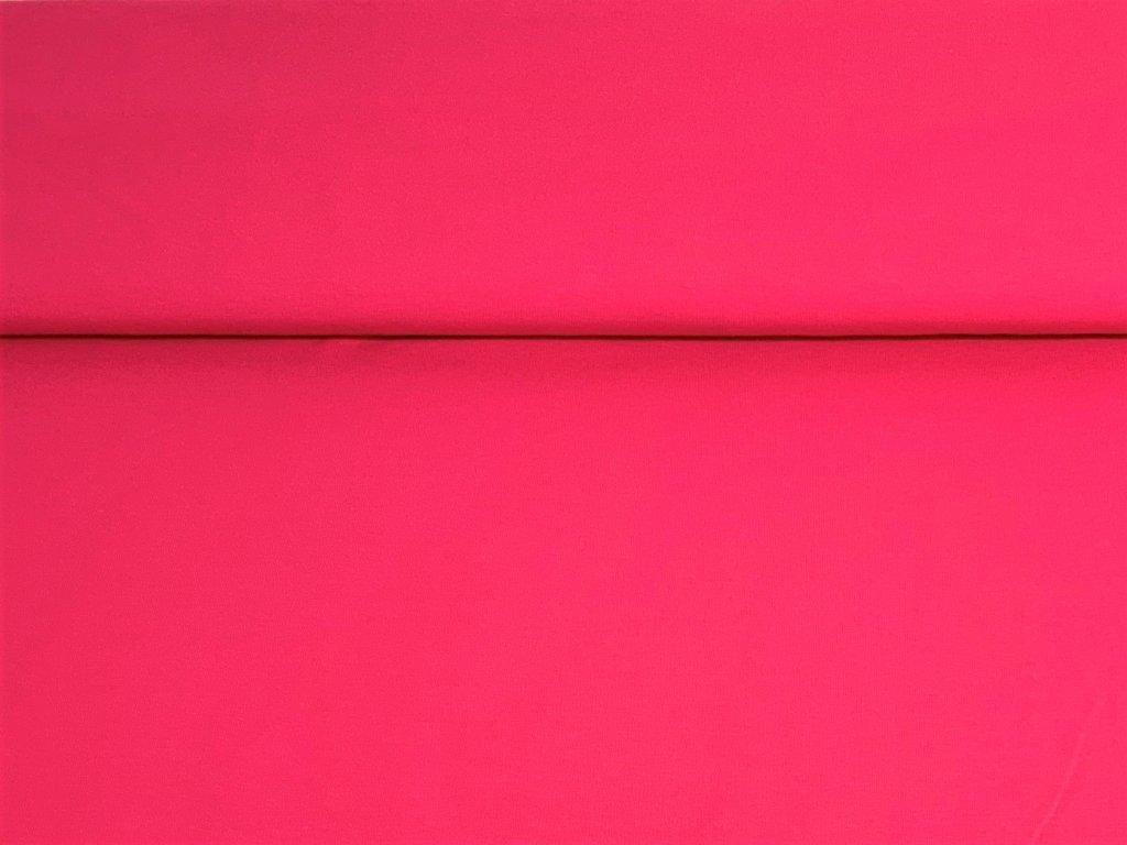 křiklavě růžová (2)