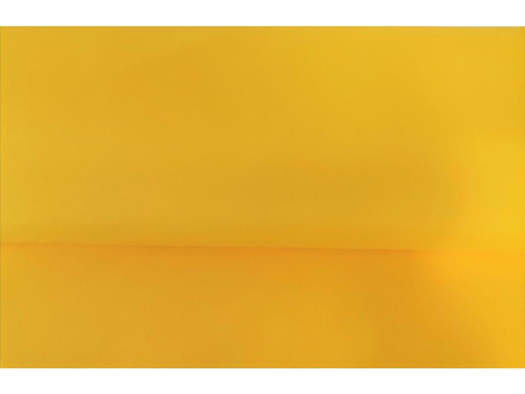 Letní softshell Žlutý 5m