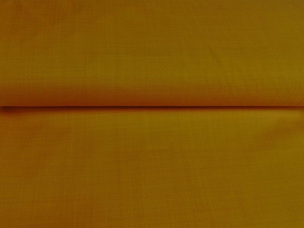 jarní softshell hořčicový (2)