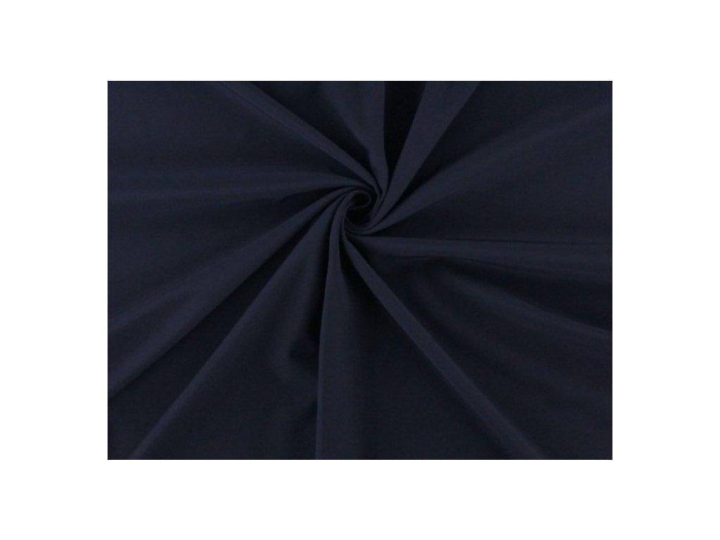 letni pruzny softshell tmave modry