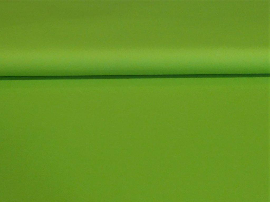 letni softshell zeleny hrasek