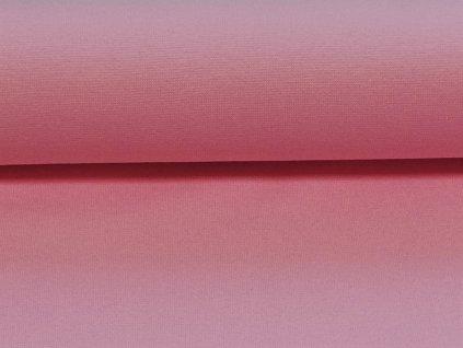 světle růžový náplet