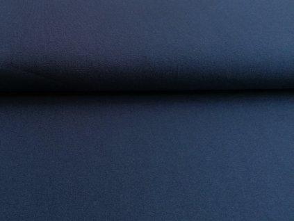 teplakovina parizska modra