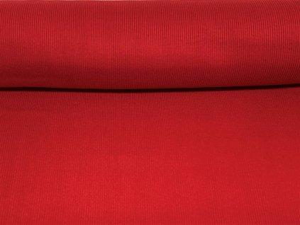 červený jasně