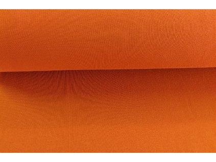 Bavlněný úplet s elastanem ANTUKA 200g/m2  5m